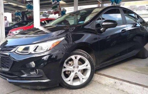 Se vende urgemente Chevrolet Cruze 2017 Automático en Iztacalco