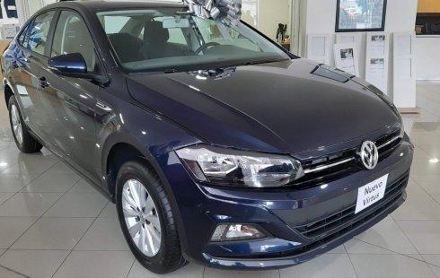 Volkswagen Virtus 2019 usado en Cuauhtémoc