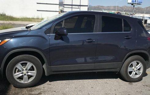 Chevrolet Trax 2018 LT Excelentes condiciones, la camioneta que estas buscando