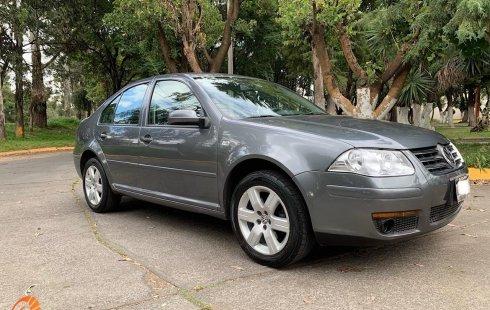 VW Jetta Clásico GL Piel Tiptronic R16 Único Dueño