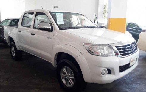 Toyota Hilux usado en Zapopan