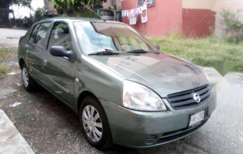 Nissan Platina 2006 barato en Cuernavaca