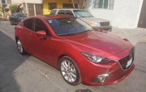 Urge!! Vendo excelente Mazda Mazda 3 2016 Automático en en Gustavo A. Madero