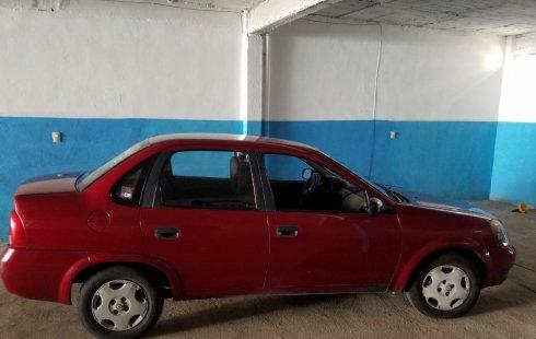 Venta auto Chevrolet Chevy Sedán 2011 , Querétaro