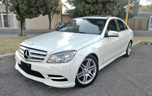 Mercedes benz c300 sport 2011 Remato