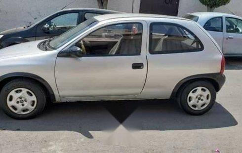 Precio de Chevrolet Chevy 2001