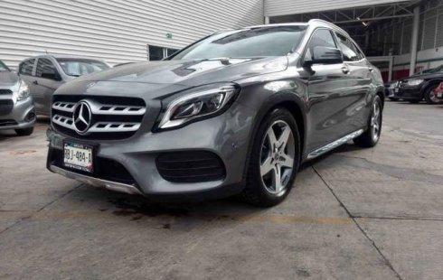 Mercedes-Benz Clase GLA Automático