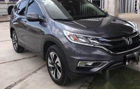 Urge!! Un excelente Honda CR-V 2015 Automático vendido a un precio increíblemente barato en Tepatitlán de Morelos