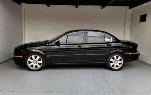 Jaguar X-Type precio muy asequible
