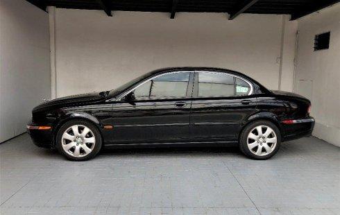 Jaguar X-Type 2004 en venta