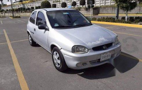 Urge!! Vendo excelente Chevrolet Chevy 2001 Manual en en Cuautitlán Izcalli