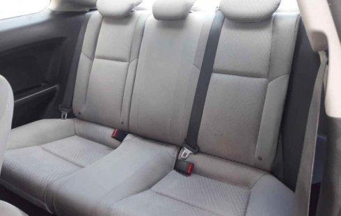 Un excelente Honda Civic 2014 está en la venta
