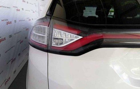 Ford Edge 2016 barato en Tlajomulco de Zúñiga