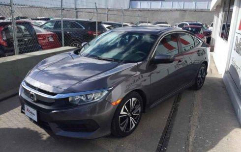 Honda Civic 2016 en venta