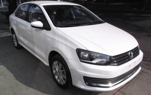 Vendo un carro Volkswagen Vento 2018 excelente, llámama para verlo