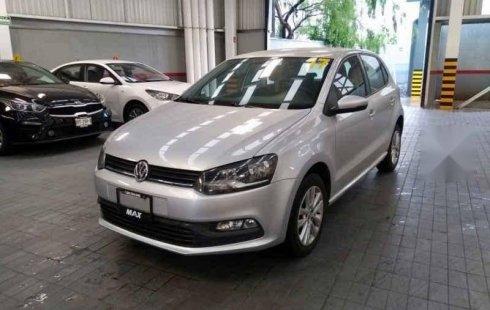 Volkswagen Polo 2017 barato en San Nicolás de los Garza