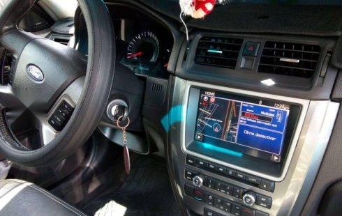 Ford Fusion 2011 barato en Gustavo A. Madero