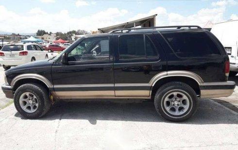 Urge!! Un excelente Chevrolet Blazer 1996 Automático vendido a un precio increíblemente barato en Lerma