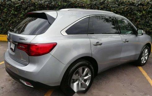 Urge!! Un excelente Acura MDX 2016 Automático vendido a un precio increíblemente barato en Cuauhtémoc