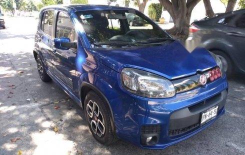 Fiat Uno impecable en Guadalajara más barato imposible