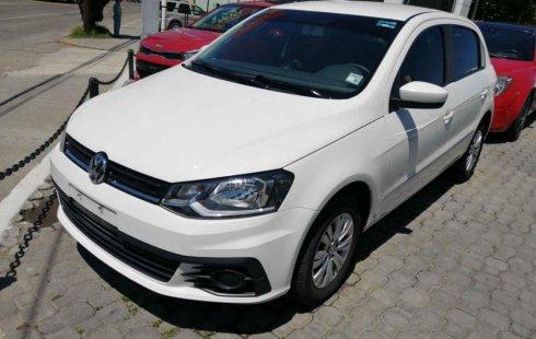 Volkswagen Gol impecable en Metepec