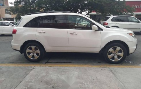 Acura MDX 2007 impecable