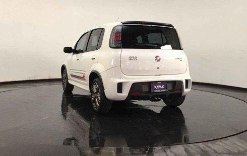 Se vende un Fiat Uno 2017 por cuestiones económicas