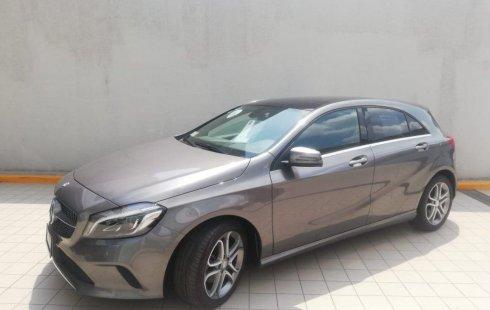 Se pone en venta un Mercedes-Benz Clase A