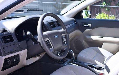 Pongo a la venta cuanto antes posible un Ford Fusion en excelente condicción