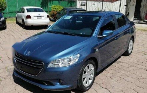 Se vende urgemente Peugeot 301 2016 Manual en Naucalpan de Juárez
