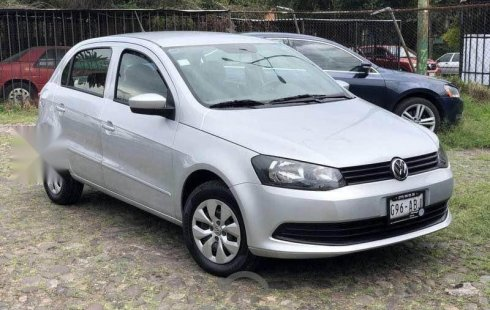 Un excelente Volkswagen Gol 2013 está en la venta
