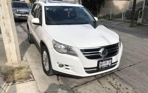 Urge!! Un excelente Volkswagen Tiguan 2011 Automático vendido a un precio increíblemente barato en Zapopan