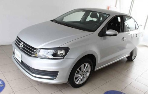 Auto usado Volkswagen Vento 2018 a un precio increíblemente barato