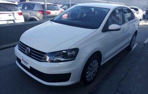 En venta un Volkswagen Vento 2018 Automático muy bien cuidado