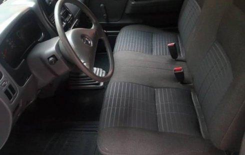 Nissan NP300 2009 barato