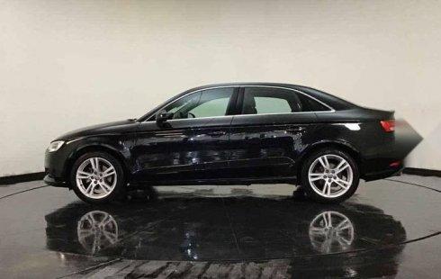Audi A3 2018 barato