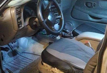 Se vende un Chevrolet Blazer 2001 por cuestiones económicas