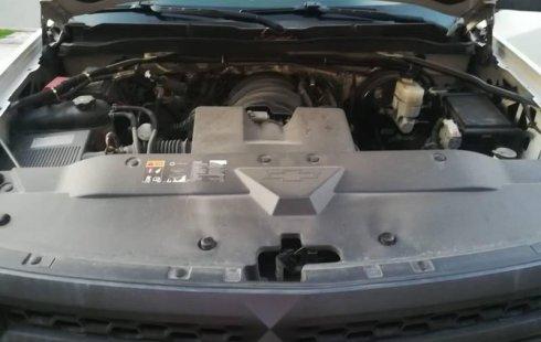 Se vende un Chevrolet Silverado de segunda mano
