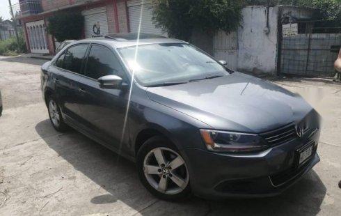 Tengo que vender mi querido Volkswagen Jetta 2013