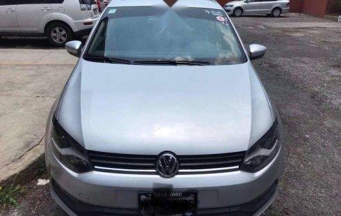 Volkswagen Polo usado en Naucalpan de Juárez