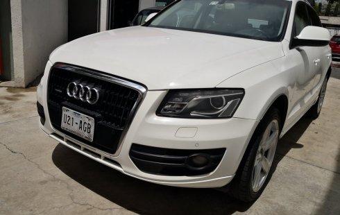En venta un Audi Q5 2010 Automático en excelente condición