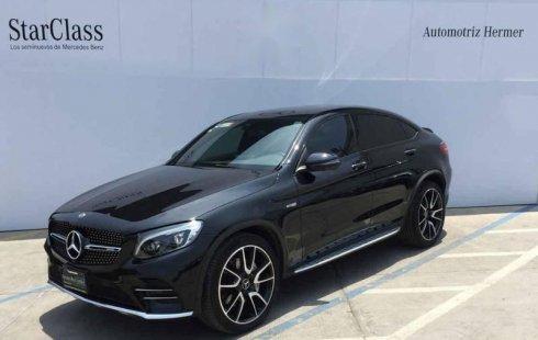 Quiero vender urgentemente mi auto Mercedes-Benz Clase GLC 2019 muy bien estado