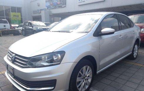 Volkswagen Vento impecable en Iztacalco