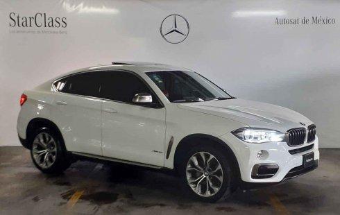BMW X6 2016 usado en México State