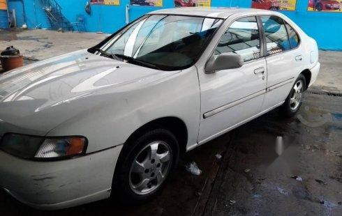 Nissan Altima 1998 usado