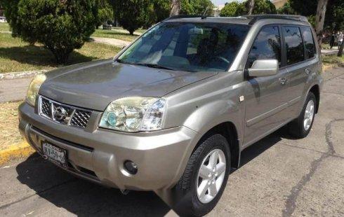 Nissan X-Trail 2005 en venta