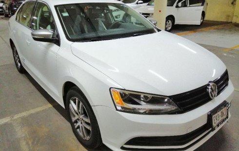 Vendo un carro Volkswagen Jetta 2016 excelente, llámama para verlo