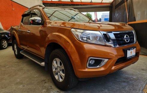 Urge!! Un excelente Nissan NP300 Frontier 2019 Manual vendido a un precio increíblemente barato en Iztacalco