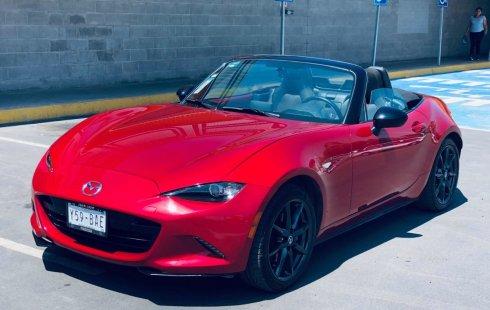 Se pone en venta un Mazda MX-5