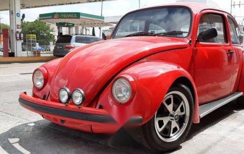 Quiero vender cuanto antes posible un Volkswagen Sedan 1997